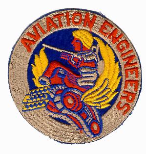 872 engineer aviation battalion patch